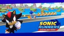 Sonic Runners Adventure - Trailer del gameplay
