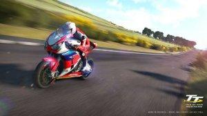 TT Isle of Man: Ride on the Edge per PC Windows