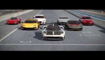 Assetto Corsa - Trailer del Bonus Pack 3