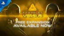 Farpoint - Trailer dell'espansione Versus