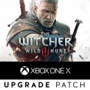 Disponibile la patch per Xbox One X di The Witcher 3: Wild Hunt, che introduce i 4K e l'HDR