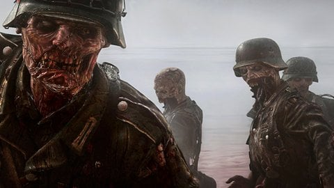 Un evento gratuito fissato per il 23 gennaio festeggerà il lancio di Call of Duty: WWII - The Resistance