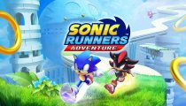 Sonic Runners Adventure - Trailer di lancio