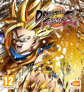 Dragon Ball FighterZ per PC Windows