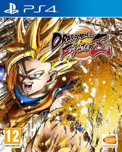 Dragon Ball FighterZ per PlayStation 4