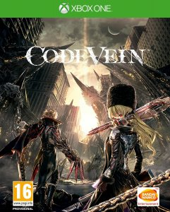 Code Vein per Xbox One