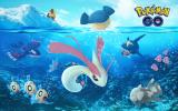 Pokémon GO, come catturare Chansey e Luvdisc - Notizia
