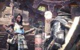 A caccia del Nergigante nell'ultima open beta di Monster Hunter: World - Notizia