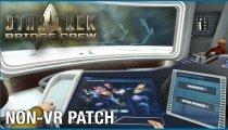 Star Trek: Bridge Crew - Trailer dell'aggiornamento senza VR