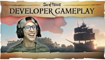 "Sea of Thieves - Diario degli sviluppatori Gameplay #7: ""All Aboard the Party Boat!"""