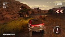 Gravel - Video gameplay Namibia