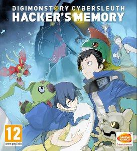 Digimon Story: Cyber Sleuth - Hacker's Memory per PlayStation Vita