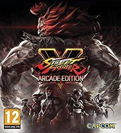 Street Fighter V: Arcade Edition per PC Windows