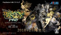 Dragon's Crown Pro - Trailer