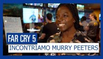 Far Cry 5 - Incontriamo Murry Peeters, voce di Grace Armstrong
