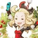 Un artwork sembra suggerire l'arrivo della serie Bravely su Nintendo Switch