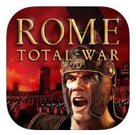 Rome: Total War per iPad