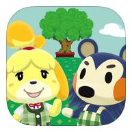 Animal Crossing: Pocket Camp per Android