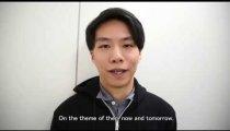 Shenmue III - Videointervista natalizia con Yu Suzuki