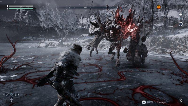 PlayStation Store: Fade to Silence e Giga Wrecker Alt.
