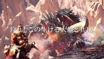 Monster Hunter: World - Spot giapponese