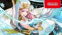 Fire Emblem Heroes - Un nuovo eroe leggendario: Gunnthrá: Voice of Dreams
