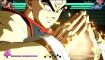 Dragon Ball FighterZ - Video approfondimento su Tenshinhan