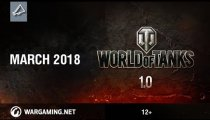 World of Tanks - Trailer dell'update 1.0