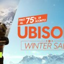 Sono iniziati i Saldi Invernali anche sullo store digitale di Ubisoft