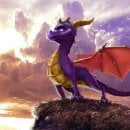 C'è un remake amatoriale di Spyro the Dragon in versione Unreal Engine 4 scaricabile gratuitamente