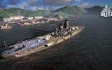 World of Warships Blitz è ora disponibile su iOS e Android - Notizia