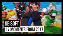 Ubisoft - I migliori momenti del 2017