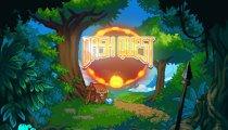 Dash Quest Heroes - Trailer di lancio