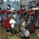 Nuove immagini per i contenuti dell'aggiornamento 4.2 di Final Fantasy XIV: dungeon ed equipaggiamenti vari