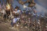 Dynasty Warriors 9 ha venduto 730.000 copie, A.O.T. 2 520.000