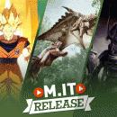 Anno nuovo, giochi nuovi nella Multiplayer Release