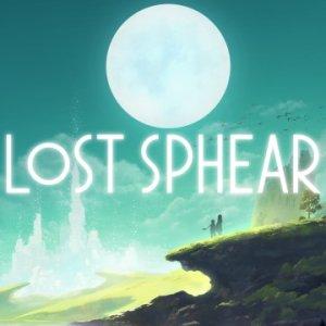 Lost Sphear per PlayStation 4