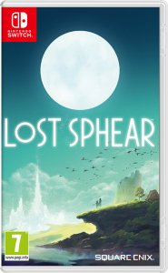 Lost Sphear per Nintendo Switch
