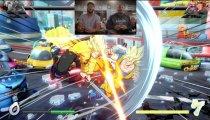 Dragon Ball FighterZ - FighterZ x Packers Teaser Trailer