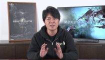 Monster Hunter: World - Videomessaggio del producer sulla versione PC