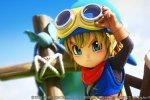 Dragon Quest Builders si presenta su Switch con il suo trailer di lancio