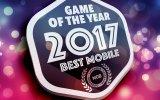 Il gioco dell'anno mobile 2017 - Speciale