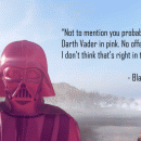 Un modder aggiunge un Darth Vader rosa a Star Wars: Battlefront II trollando il CFO di Electronic Arts
