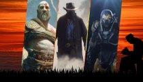 I 15 giochi più attesi del 2018