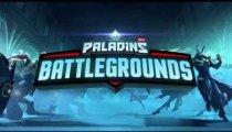 Paladins: Battlegrounds - Trailer della modalità Battlegrounds