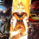 Dragon Ball FighterZ e Monster Hunter: World sono i più attesi di gennaio