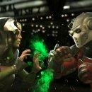 Injustice 2 - Video gameplay di Enchantress