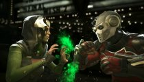 Injustice 2 - Video gameplay di Enchantress