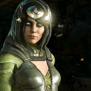 Injustice 2: un trailer per il personaggio di Enchantress