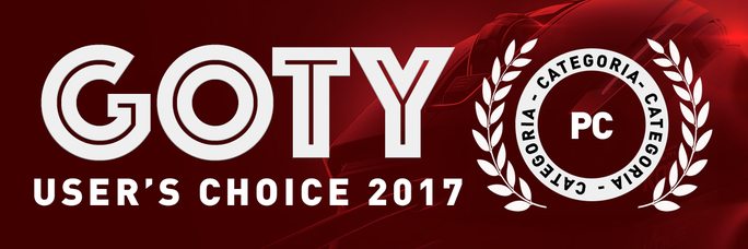 Il Gioco dell'Anno 2017: tutti i vincitori